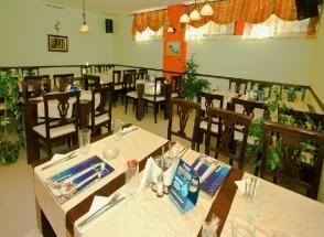 Ресторант Зевс в Поморие
