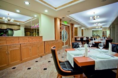 Ресторант Инкогнито Поморие