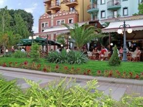 Ресторант градина Saint George